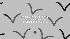 Wording Cover Layout - #Saying #Quote #Wording #product #bird #pattern #organ #heart #circle #electric #blue