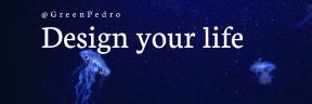 Wording Cover Layout - #Saying #Quote #Wording #water #jellyfish #blue #wallpaper #invertebrates #phenomenon
