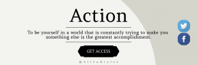 Call to Action Header Quote - #CallToAction #Saying #Quote #Wording #circular #computer #shapes #circle #shape