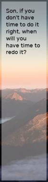 Wording Banner Ad - #Saying #Quote #Wording #horizon #mountains #Sunrise #range #mountain #highland #sunrise #near