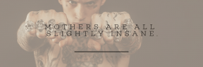 Wording Cover Layout - #Saying #Quote #Wording #arm #body #muscle #neck #chest #A #with #tattoo #punk