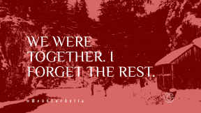 Wording Cover Layout - #Saying #Quote #Wording #tree #hill #wooden #snowy #geological #social #stream