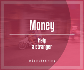Wording Banner Ad - #Saying #Quote #Wording #motorcycling #drum #car #vehicle #tandem #mode #people #of #top