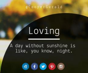 Wording Banner Ad - #Saying #Quote #Wording #circle #graphics #geometric #font #trademark #logo #symbol