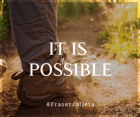 Wording Banner Ad - #Saying #Quote #Wording #soil #adventure #wilderness #shoe #plant #grass #tree