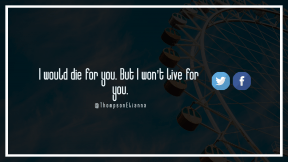Wording Cover Layout - #Saying #Quote #Wording #amusement #wheel #wing #sky #computer #A #against #Ferris