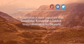Quote Card Design - #Quote #Saying #Wording #slope #bird #symbol #area #A #nature #sky