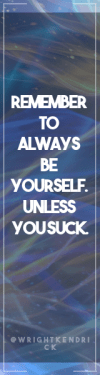 Wording Banner Ad - #Saying #Quote #Wording #art #psychedelic #space #graphics #light