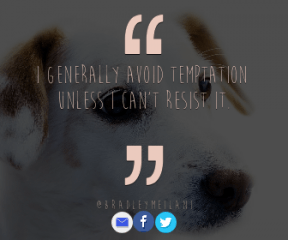 Wording Banner Ad - #Saying #Quote #Wording #line #icon #quote #dog #wing #brand #breed #aqua #quotation
