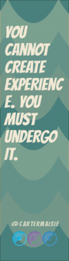 Wording Banner Ad - #Saying #Quote #Wording #teal #area #line #circle #brand #crescent