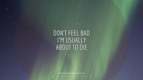Wording Cover Layout - #Saying #Quote #Wording #atmosphere #sky #Lights #of #geometric #aurora
