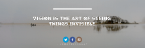 Wording Cover Layout - #Saying #Quote #Wording #clip #fog #resources #font #reflection #waterway #blue