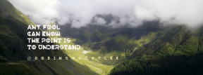 Wording Cover Layout - #Saying #Quote #Wording #sky #reserve #landforms #mountain #ridge #valley #highland #nature