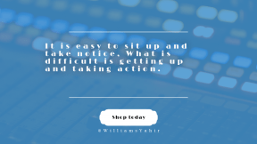 Call to Action Quote Header - #CallToAction #Saying #Quote #Wording #bg #bands #wavy #sound #rectangles #accessory