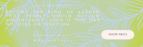 Call to Action Quote Header - #CallToAction #Saying #Quote #Wording #stars #shape #branch #inset #scalloped