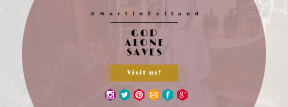 Call to Action Quote Header - #CallToAction #Saying #Quote #Wording #font #bars #someone's #circle #violet #lines #symbols #logo #magenta