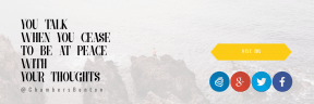 Call to Action Quote Header - #CallToAction #Saying #Quote #Wording #coastal #line #sign #blue #terrain #area #brand #beak #poker