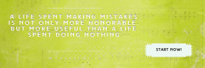 Call to Action Quote Header - #CallToAction #Saying #Quote #Wording #acrylic #paint #square #green #grass #graphic #computer