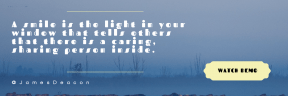 Call to Action Quote Header - #CallToAction #Saying #Quote #Wording #sky #label #wetland #mist #sticker #dawn #horizon #fog #atmosphere