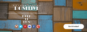Call to Action Quote Header - #CallToAction #Saying #Quote #Wording #symbol #brown #blue #hardwood #stain #window