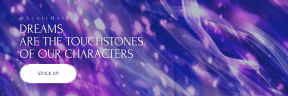 Call to Action Quote Header - #CallToAction #Saying #Quote #Wording #computer #rounded #blue #texture #florets #purple #shapes #frames