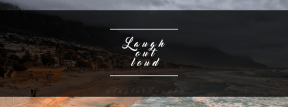 Wording Cover Layout - #Saying #Quote #Wording #water #body #Camps #coast #sky
