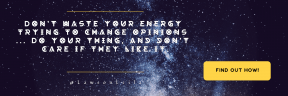 Call to Action Quote Header - #CallToAction #Saying #Quote #Wording #galaxy #astronomical #rounded #phenomenon #controls #squares #stop #music