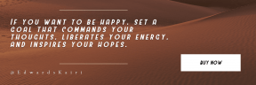 Call to Action Quote Header - #CallToAction #Saying #Quote #Wording #sand #morning #geometry #ecoregion #landform #sky