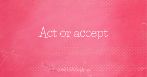 Quote Card Design - #Quote #Saying #Wording #texture #red #pink #magenta #peach #pattern