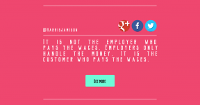 Quote Card Layout - #CallToAction #Quote #Saying #Wording #bird #button #font #line #icon #azure #wing #red