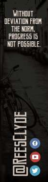 Wording Banner Ad - #Saying #Quote #Wording #bicycle #road #graphics #font #vehicle #black #computer #cars