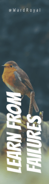 Wording Banner Ad - #Saying #Quote #Wording #plants #old #fauna #robin #perched #european #bird #sparrow