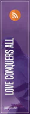 Wording Banner Ad - #Saying #Quote #Wording #doves #dove #beak #text #font #symbol #wildlife #logo #design