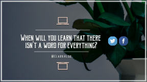 Wording Cover Layout - #Saying #Quote #Wording #flowering #rectangle #computers #electronic #computer