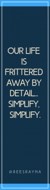 Banner Ad Layout - #Saying #Quote #Wording