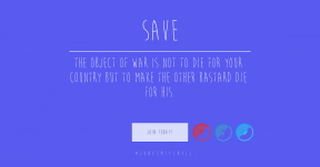 Quote Card Layout - #CallToAction #Quote #Saying #Wording #text #font #crescent #black #line #circle #blue #sign