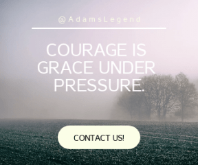 Call to Action Banner Layout - #Wording #CallToAction #Saying #Quote #desolate #farm #covers #fog #misty #horizon #shapes #geometry #Fog #phenomenon