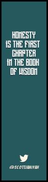 Banner Ad Layout - #Saying #Quote #Wordingtype #essentialstypes #twitter #bird