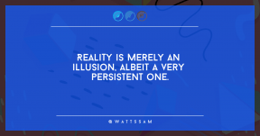 Quote Card Design - #Quote #Saying #Wording #circle #organization #blue #line #font #graphic