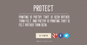 Quote Card Layout - #CallToAction #Quote #Saying #Wording #red #square #shape #bird #text #blue #line #squares #font