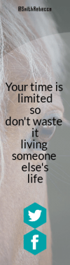 Wording Banner Ad - #Saying #Quote #Wording #ear #horse #nose #shapes #circle #font #brand #mane #area #button
