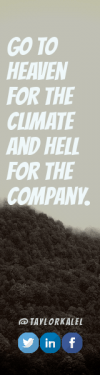 Wording Banner Ad - #Saying #Quote #Wording #sky #highland #smoke #graphics #hill #line #ridge #mist