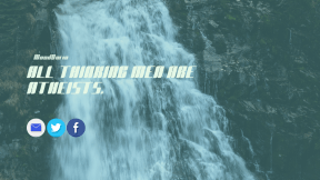 Wording Cover Layout - #Saying #Quote #Wording #water #feature #wing #font #state #waterfall #product