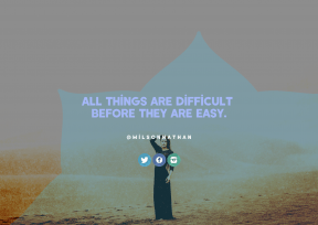 Print Quote Design - #Wording #Saying #Quote #font #text #sky #frames #wadi #frame #bg #steppe #desert #corners