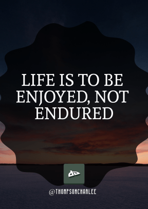 Print Quote Design - #Wording #Saying #Quote #horizon #grungy #jagged #brand #sunrise #product #atmosphere