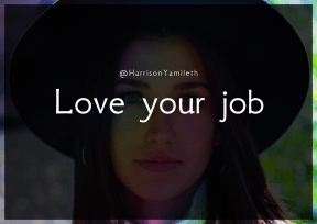 Print Quote Design - #Wording #Saying #Quote #face #color #purple #forehead #human #hair #headgear