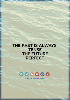 Print Quote Design - #Wording #Saying #Quote #product #water #calm #blue #font #text