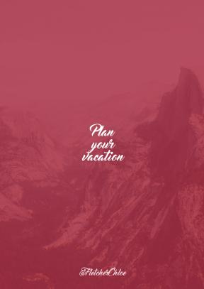 Print Quote Design - #Wording #Saying #Quote #landforms #mountainous #geological #range #massif #station #scenery