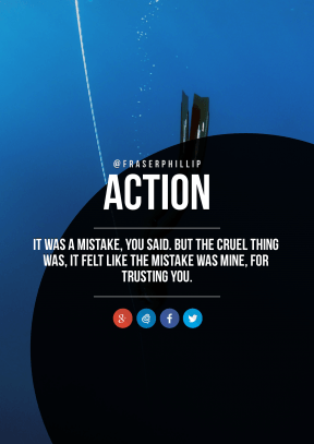 Print Quote Design - #Wording #Saying #Quote #font #logo #diving #recreation #water #symbol