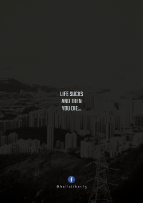 Print Quote Design - #Wording #Saying #Quote #mountain #logo #metropolis #station #font